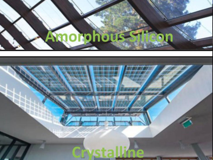 Photovoltaic Glass (BIPV) | Solar windows