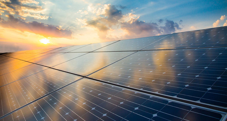 Environmental Benefits Of Solar Power Systems