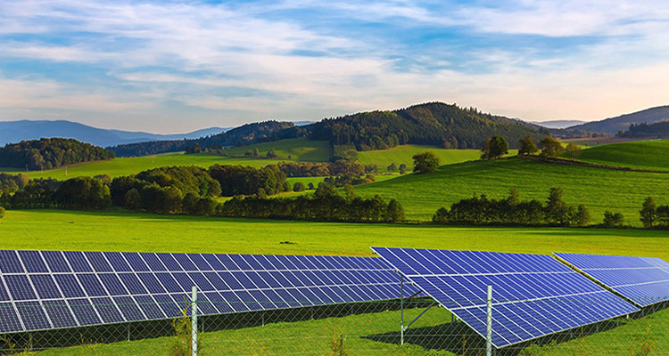 Smart Renewables and Electrification Pathways Program: An Initiative To Help Canada Go Green