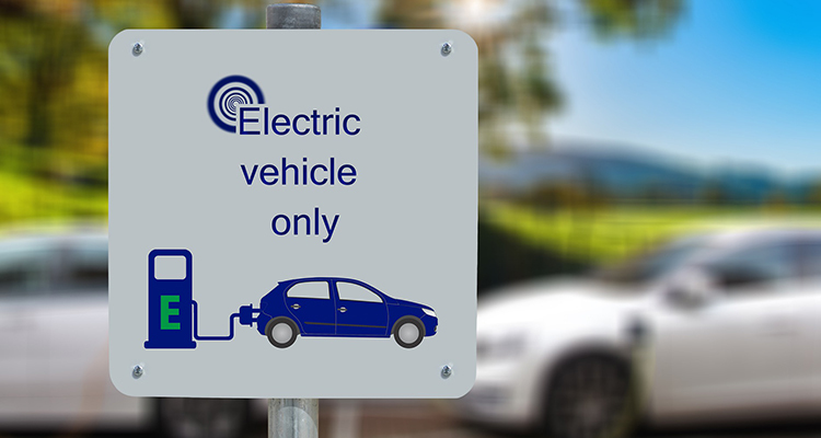 Adoption Of Electric Vehicles In Canada And Their Charging Requirements